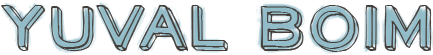 Yuval Boim logo