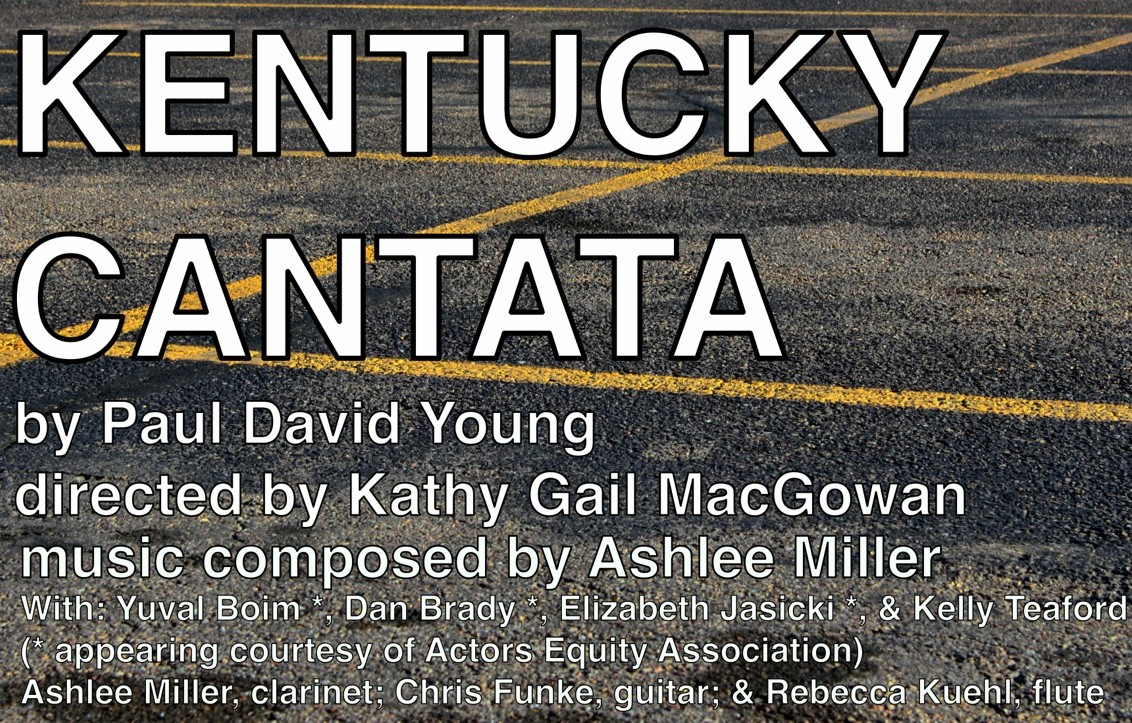 KENTUCKY CANTATA.SHOW IMAGE.NEW WORKS.music cast.4