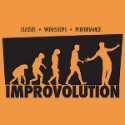 Improvolution Logo